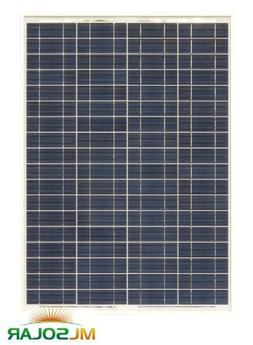 Infinium 60 W Solar Panels 3 x 20W A Grade Multi Solar Cells