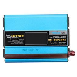 Exinnos 1000W 12v 220v Inverter Solar Inverter With Solar Co