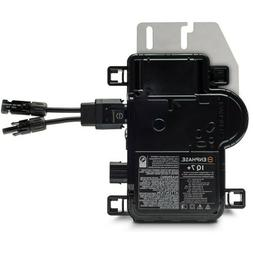Enphase IQ7PLUS with Trunk and Term Cap