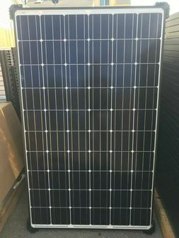 Itek Solar Panel 300 watt, 60 Cell Mono, US Made, hi-efficie