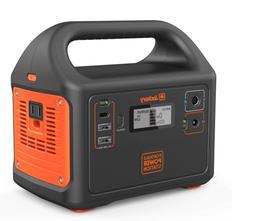 Jackery Portable Power Station Explorer 160 167Wh Lithium Ba