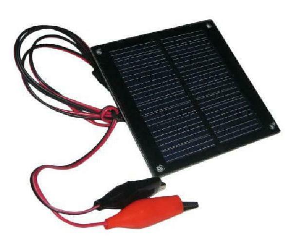 Sunnytech 5V 100Ma Mini Small Panel Module Diy Polysilicon Solar Cel