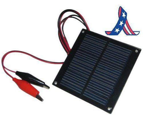 Sunnytech 0.5W 5V 100Ma Mini Small Solar Panel Module Diy Po