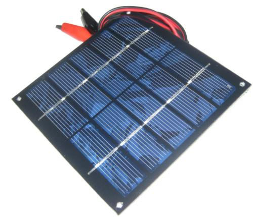 Sunnytech 1.25w 5v 250ma Mini Small Solar Panel Module DIY P