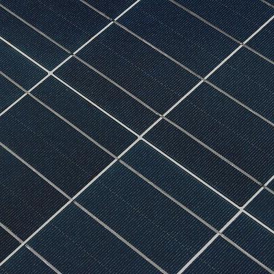 10/150W Poly Grid RV