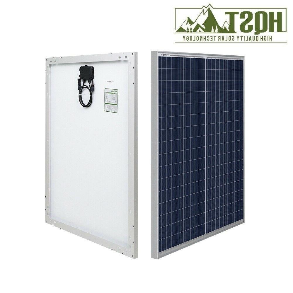 100 12 Volt Solar Controller 100W Charger