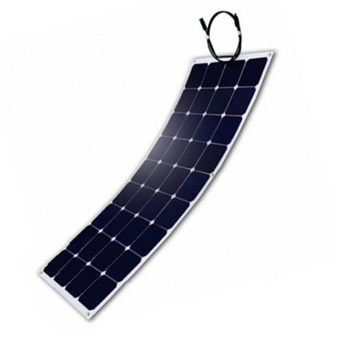 100 Watt Solar Panel Kit 10A off Grid