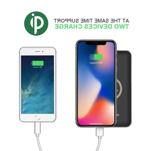 Wireless X 8Plus