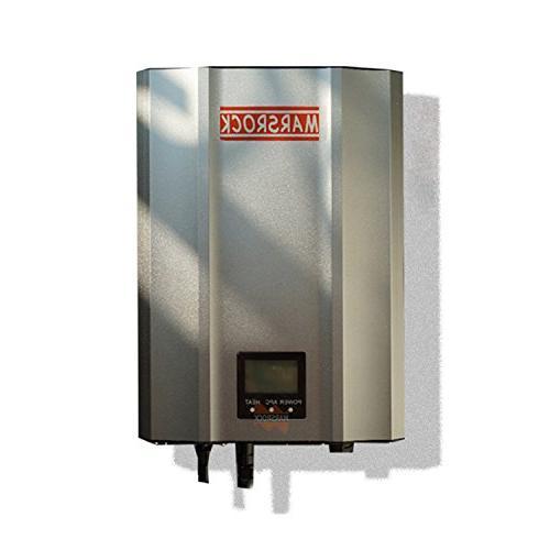 1000W MPPT Solar Grid Tie Micro Inverter with IP65, 50-86Vol