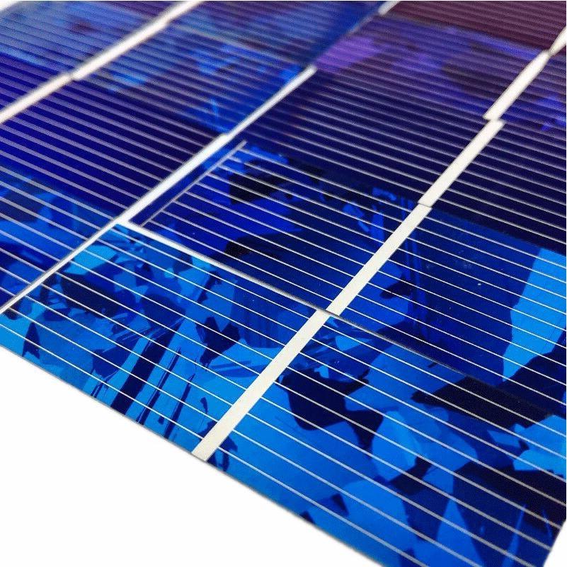 AIYIMA Cells Color Crystal Solars Module