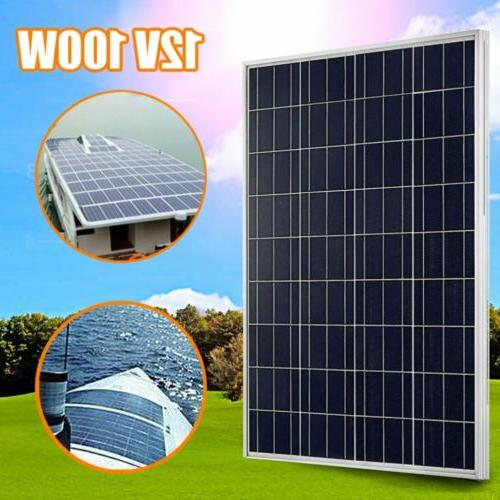 100W 100watts Panel TO