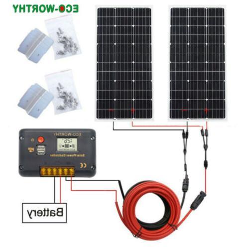 grid complete kit pv solar