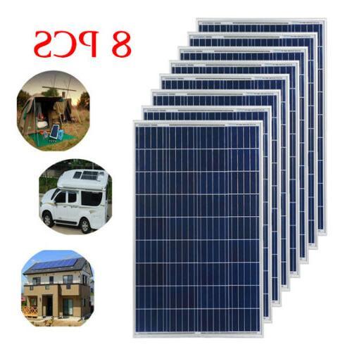 100W 200W 600W Solar