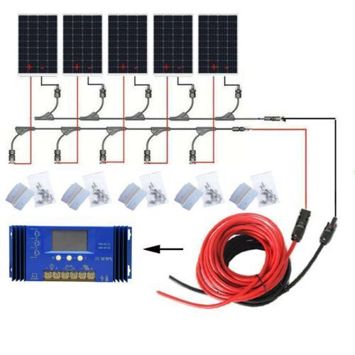 800W Panel kit Home RV US