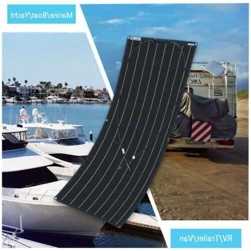 Flexible Solar ETFE Moncrystalline