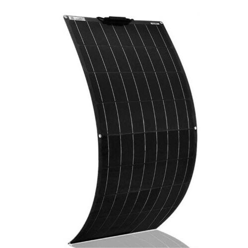 Flexible 100W ETFE Charger For
