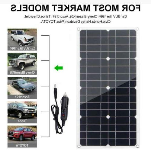 Kit Power Charge+ Solar