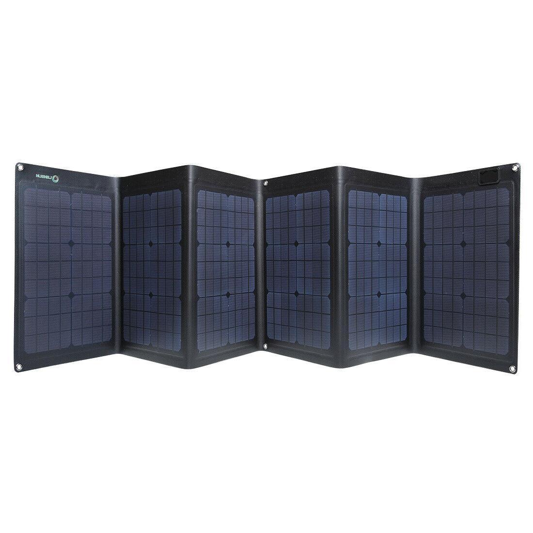 Lensun 100W Solar Laminated Technology