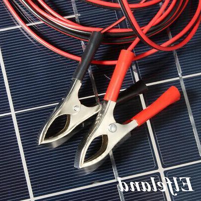10W/20W/30W Flexible Solar Controller+Cable
