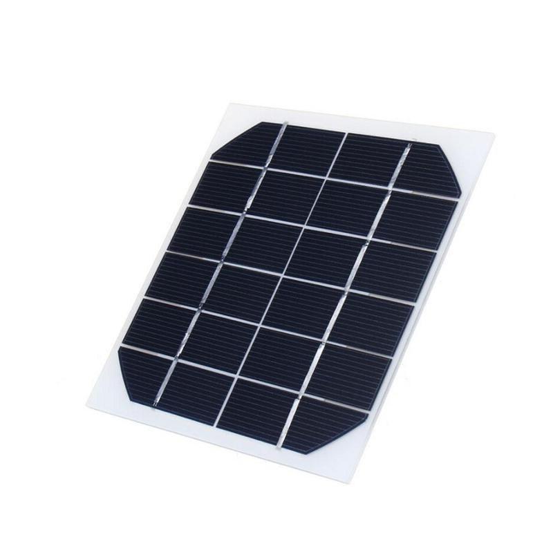 10W 6V <font><b>Mini</b></font> <font><b>Solar</b></font> <font><b>Panel</b></font> Cell Module 350mah Battery Cell Phone <font><b>Solar</b></font> Toys