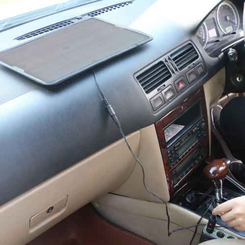 12V 10W Panel Backup for Car Boat RV