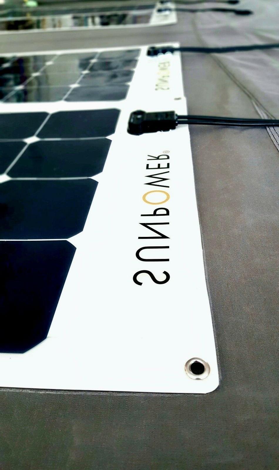 SunPower® 100 for