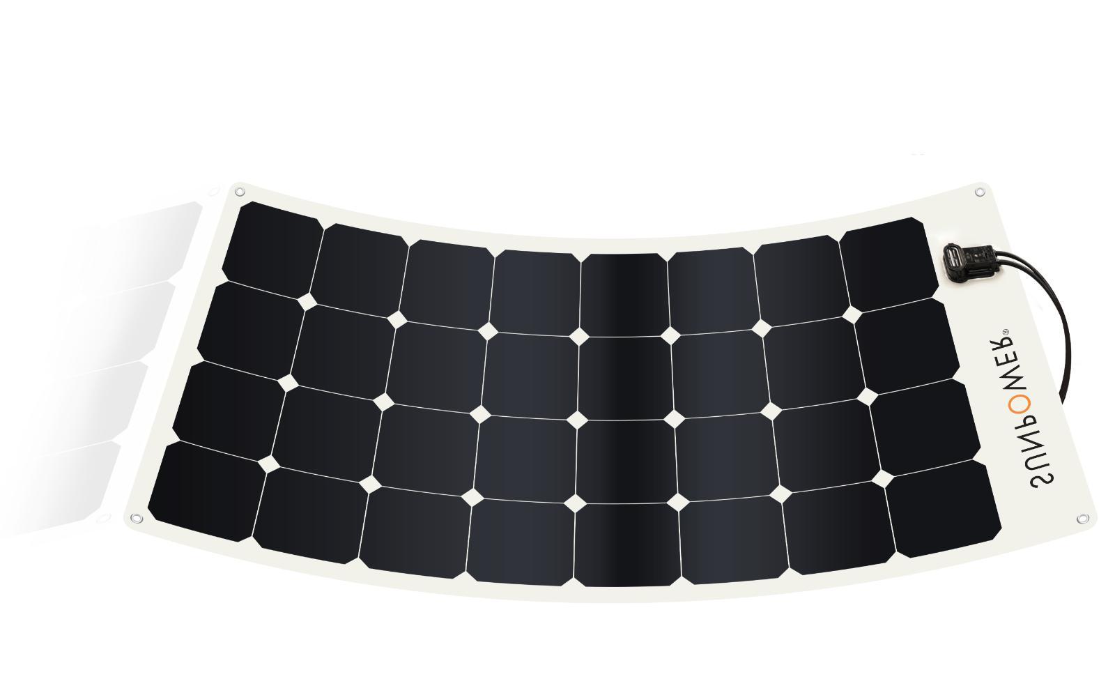 SunPower® 100 for RV,