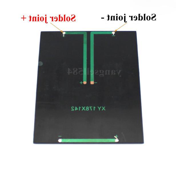 Photovoltaic Power DIY Board