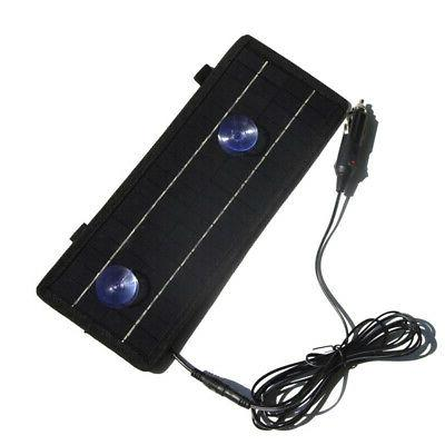 12V 4.5W Panels Portable Car