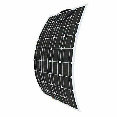 160 Monocrystalline Solar Panel - Ultra
