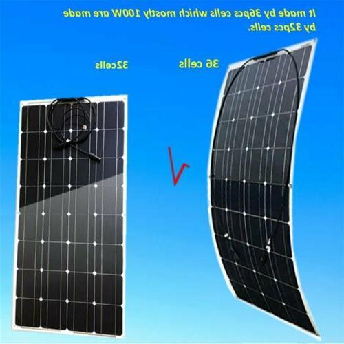Solar Battery Solar 36Cells