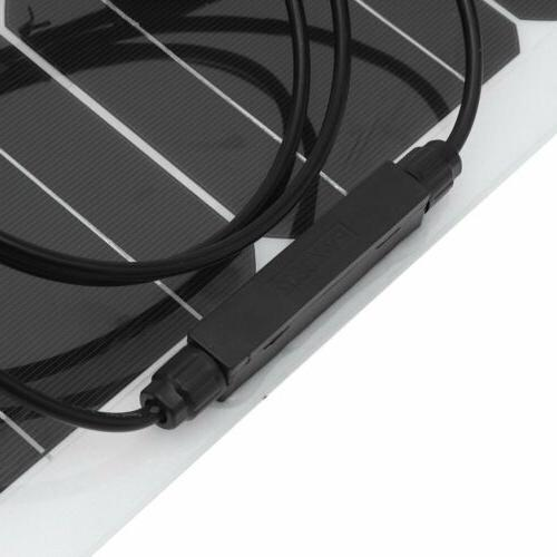 160W Solar Panel Battery RV 36Cells