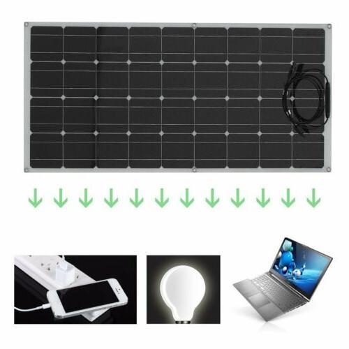 Solar for Battery RV Solar 36Cells HO