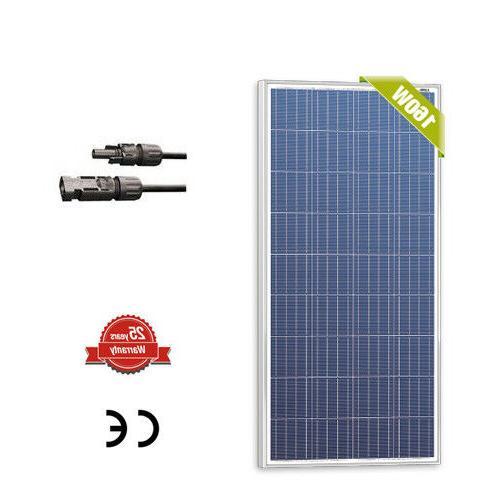 Newpowa Solar RV Off kit