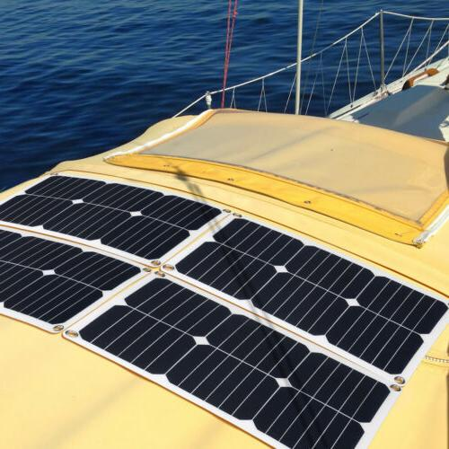 Suaoki Panel Solar Charger Heat Resistant