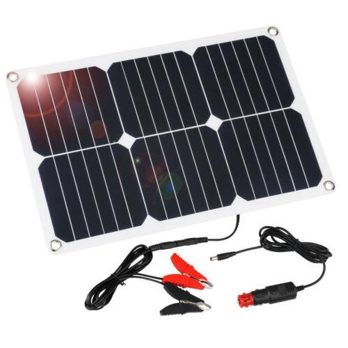 Suaoki Solar Panel Solar