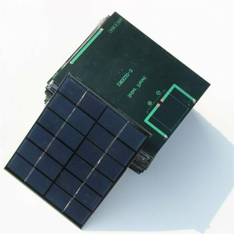 Sunnytech 2w 330ma Mini Module Polysilicon Solar Epoxy