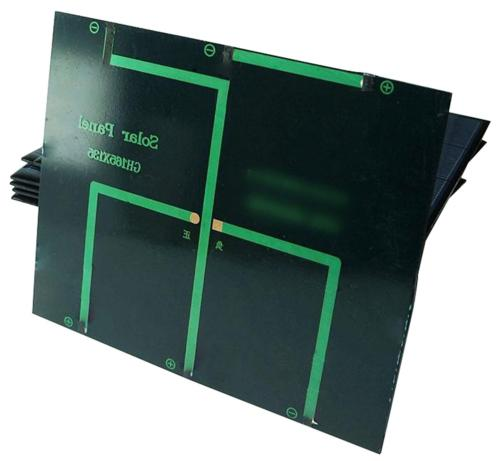Sunnytech 1pc 3.5w 6v 583ma Panel Module Solar Solar Epoxy