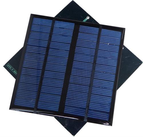 Sunnytech 1pc 250ma Panel Module DIY Solar
