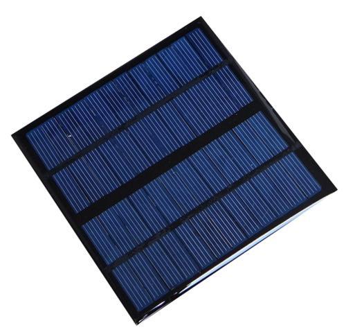 Sunnytech 12V 250ma Mini Solar Panel Module Solar
