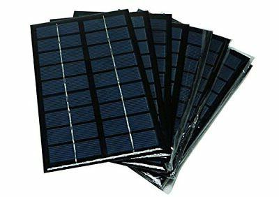 1pc 3w 9v 333ma mini solar panel