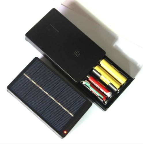 1W 4V Battery 2*AA/AAA 1.2V Supply