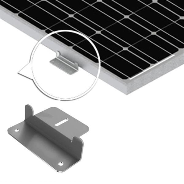 Renogy Solar Z Brackets For Panel System