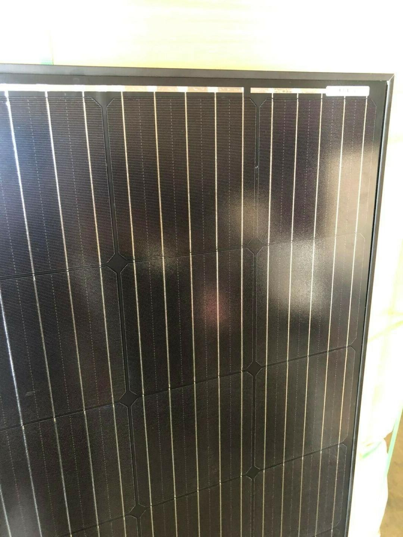 200 Watts Solar 12 Battery Mono-crystalline Charger Marine