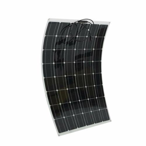 200W Mono Panel Off 200 RV US