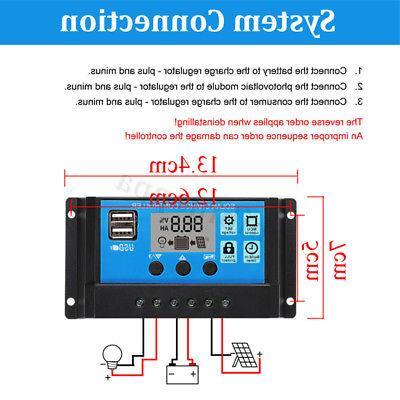 20W DC Battery Kit Phone