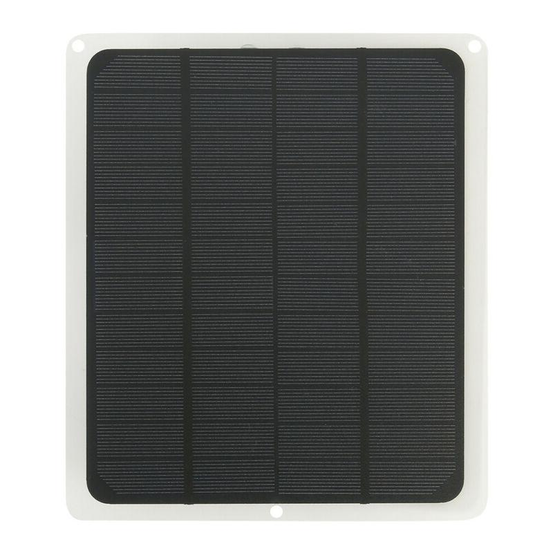 Solar Panel 12V Charge Charger Maintainer Marine Car
