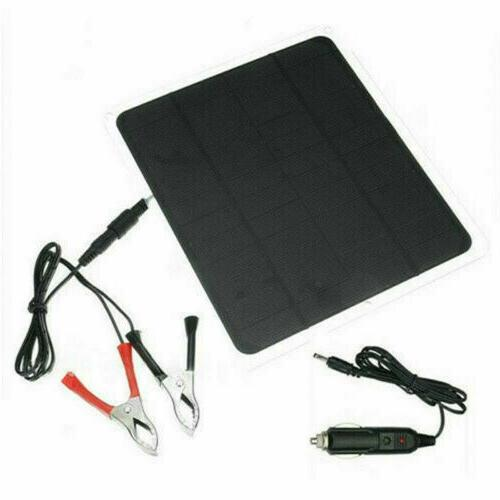 Yacht Panel Outdoor Trickle Charger Power Supply