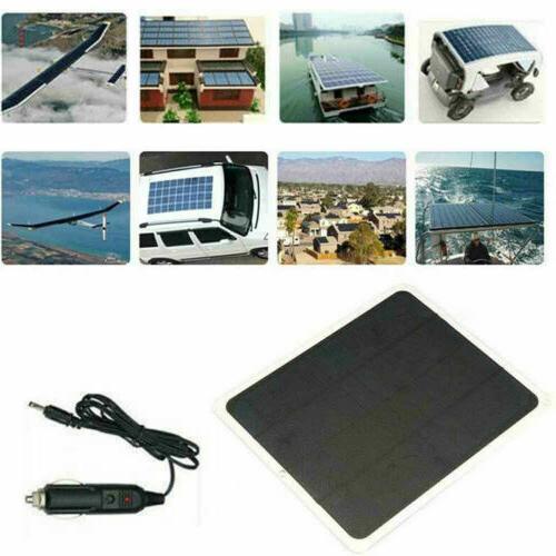 20W Car Yacht Solar Trickle
