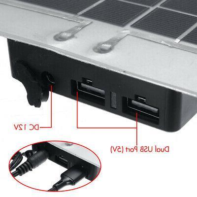 20W/30W/40W Solar Controller Car Battery Charge